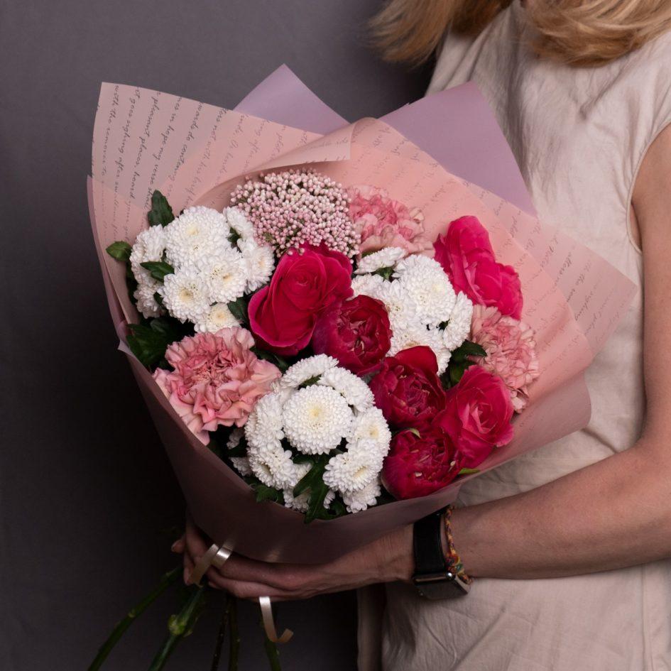 Челябинск доставка цветов